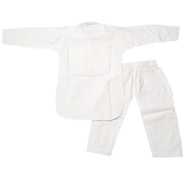 HVM Kids Pathani Kurta Pyjama Set