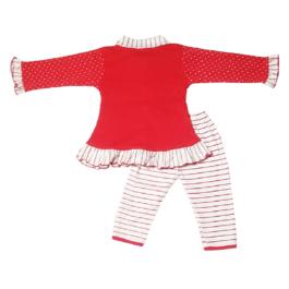 HVM Baby Girls Dress