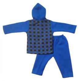 HVM Baby Boy Winter Dress