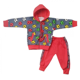 HVM Baby Boy Winter Dress