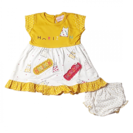 Baby Girl Summer Collection