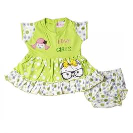 Baby Summer Dress