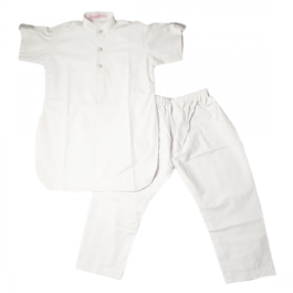HVM Kids Kurta Pyjama Set