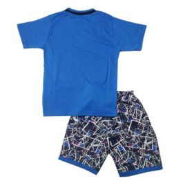 HVM Boys Short & T-shirt Set