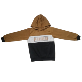 HVM Kids Sweatshirt With Hood
