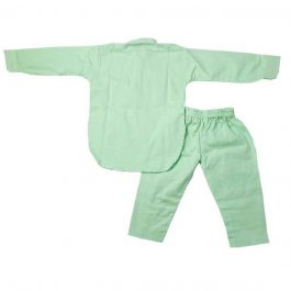 HVM Kids Full Sleeves Kurta Pyjama Set