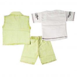 HVM Baby Cotton Dress