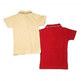 HVM Boys Polo T-shirts