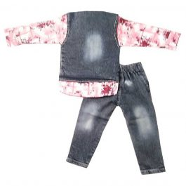 HVM Kids Party Wear Suit