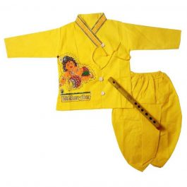 HVM Kids Krishna Dress