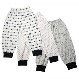 HVM Girls Cotton Track Pant