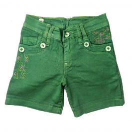 HVM Girls Cotton Shorts