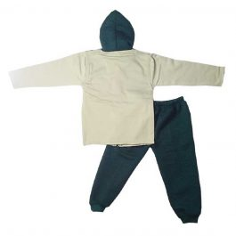 HVM Kids Hoodie & Bottom Set