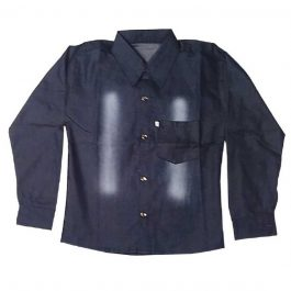 HVM Kids Cotton Shirt