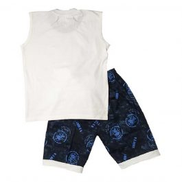 HVM Boys T-Shirt & Shorts Set