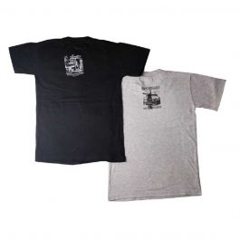 HVM Boys Cotton T-shirt