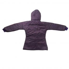 HVM Girls Winter Jacket