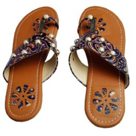 HVM Ladies Toe Chappal