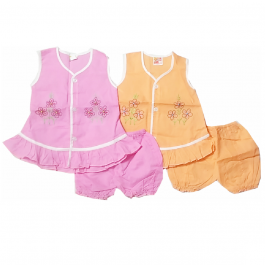 HVM Baby Girl Summer Dress
