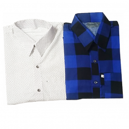 HVM Boys Cotton Shirt