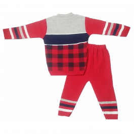 HVM Kids Winter Dress (5-6Y)