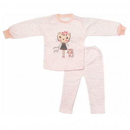 HVM Baby Winter Dress (12-18M,18-24M,2-3Y)