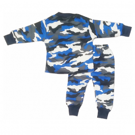 HVM Baby Winter Dress (6-12M,12-18M,18-24M)