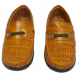 HVM Boys Loafer Shoes