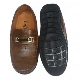 HVM Boys Loafer Shoes